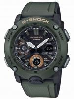 Ceas: Ceas barbatesc Casio GA-2000-3AER G-Shock 46mm 20ATM
