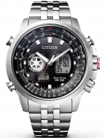Ceas: Ceas barbatesc Citizen Eco-Drive Promaster Sky GMT JZ1060-50E 46 mm 200M