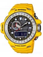 Ceas: Ceas barbatesc CASIO GWN-1000H-9AER G-Shock Radio Solar 55mm 20ATM