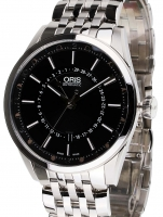 Ceas: Oris 0176176914054-0782180 Artix Automatik 42mm 10ATM