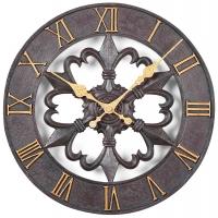 Ceas: Ceas de perete Atlanta 4449 Exterior Gradina