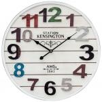 Ceas: Ceas de perete AMS 9538 modern - Serie: AMS Design
