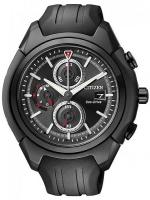 Ceas: Ceas barbatesc Citizen CA0285-01E Eco-Drive Functii Multiple Chronograph