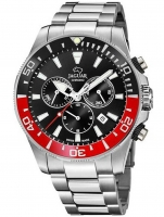Ceas: Ceas barbatesc Jaguar J861/5 Executive Cronograf Diver 44mm 20ATM