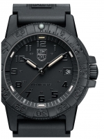 Ceas: Ceas de dama Luminox XS.0301.BO Leatherback Sea Turtle 39mm 10ATM
