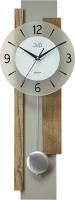 Ceas: Ceas de perete Lemn - Sticla NS18059/78