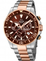 Ceas: Ceas barbatesc Jaguar J868/1 Executive Cronograf Diver 44mm 20ATM