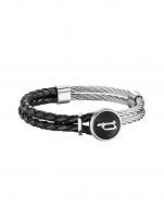 Ceas: Police Armband PJ26071BLB.01-L Combination 24cm