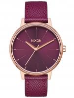 Ceas: Ceas de dama Nixon A108-2479 Kensington Leather 37mm 5ATM