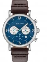 Ceas: Ceas barbatesc Gant GT007009 Springfield Chrono. 44mm 5ATM