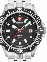 Ceas: Ceas barbatesc Swiss Military Hanowa 06-5306.04.007 Patrol 44mm 10ATM