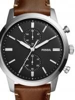 Ceas: Ceas barbatesc Fossil FS5280 Townsman Chrono 43mm 5ATM
