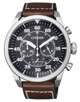 Ceas: Ceas barbatesc Citizen Eco-Drive CA4210-16E Chrono 45mm 100M