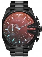 Ceas: Ceas barbatesc Diesel DZT1011 Mega Chief Hybrid Smartwatch  48mm 3ATM