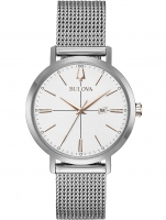 Ceas: Bulova 98M131 Classic ladies 35mm 3ATM