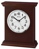 Ceas: Ceas de masa Seiko QXE053B Clasic cu Sonerie / Alarma