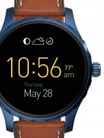 Ceas: Ceas barbati Fossil Q FTW2106 Q Marshal 2.0 Smartwatch  45mm IP67