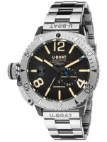 Ceas: Ceas barbatesc U-Boat 9007/A/MT Sommerso Automatik 46mm 10ATM
