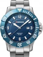 Ceas: Ceas barbatesc Wenger 01.0641.133 Seaforce