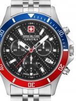 Ceas: Ceas barbatesc Swiss Military Hanowa 06-5337.04.007.34 Flagship Racer 42mm 10ATM