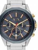 Ceas: Ceas barbatesc Armani Exchange AX2614 Drexler Chrono 44mm 10ATM