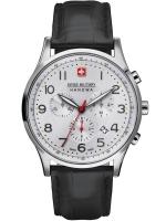 Ceas: Ceas barbatesc Swiss Military Hanowa Patriot 06-4187.04.001 Cronograf
