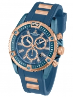 Ceas: Ceas barbati Jacques Lemans 1-1805E Liverpool  Chrono 46mm 20ATM