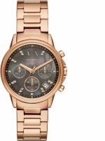 Ceas: Ceas de dama Armani Exchange AX4354 Banks Chrono. 36mm 5ATM