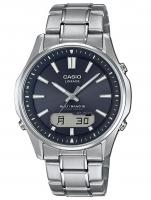 Ceas: Ceas unisex Casio LCW-M100TSE-1AER Radio Controlat 40mm 10ATM