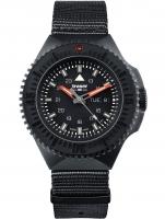 Ceas: Ceas barbatesc Traser H3 109854 P69 Black-Stealth Black 46mm 20ATM