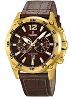 Ceas: Ceas barbatesc Festina F16880/2 Cronograf 47mm 10ATM