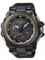 Ceas: Ceas barbatesc CASIO MTG-G1000GB-1AER G-Shock GPS-Radio-Solar 54mm 200M