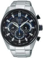 Ceas: Ceas barbatesc Pulsar PX5019X1 Cronograf 45mm 10ATM