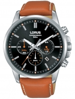 Ceas: Ceas barbatesc Lorus RT387GX9 Chrono 43mm 5ATM