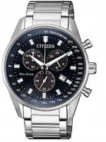 Ceas: Ceas barbatesc Citizen AT2390-82L Eco-Drive Chrono. 40mm 10ATM