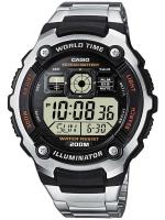 Ceas: Ceas barbatesc Casio AE-2000WD-1AVEF Collection 48mm 20ATM