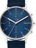Ceas: Ceas barbatesc Skagen SKW6463 Signatur Chrono. 40mm 5ATM
