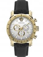 Ceas: Ceas barbatesc Versace VEV800319 Sporty Cronograf 44mm 5ATM