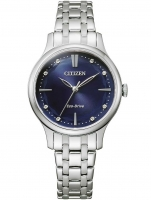 Ceas: Citizen EM0890-85L Eco-Drive Elegance Damen 30mm 5ATM