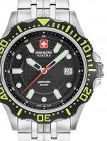 Ceas: Ceas barbatesc Swiss Military Hanowa 06-5306.04.007.06 Patrol  45mm 10ATM
