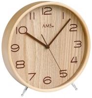 Ceas: Ceas de masa AMS 5118  - Serie: AMS