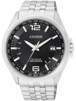 Ceas: Ceas barbatesc Citizen Eco-Drive Elegant CB0010-88E 43 mm 100M