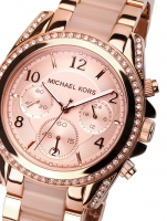 Ceas: Ceas de dama Michael Kors MK5943 Blair 40mm 10ATM