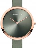 Ceas: Bering 12240-667 Classic Damen 40mm 3ATM