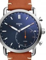 Ceas: Ceas barbatesc Fossil Q FTW1151 Commuter Hybrid Smartwatch 42mm 5ATM