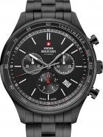 Ceas: Ceas barbatesc Swiss Military SM34081.04 Cronograf 42mm 10ATM