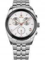 Ceas: Jowissa J7.102.L Lux Chronograph 40mm 5ATM