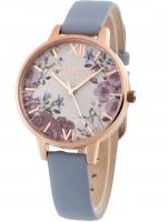 Ceas: Ceas de dama Olivia Burton OB16EG132 British Blooms 34 mm