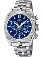 Ceas: Ceas barbatesc Jaguar J852/6 Executive Chronograph 45mm 10ATM
