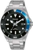 Ceas: Pulsar PG8293X1 Sport Herren 40mm 10ATM